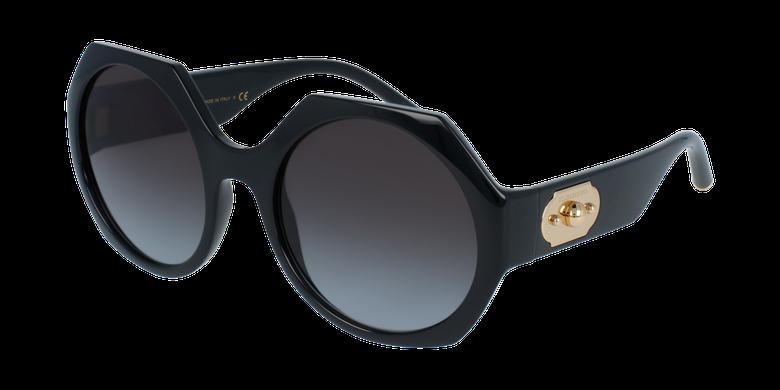 Gafas de sol mujer 0DG6120 negro