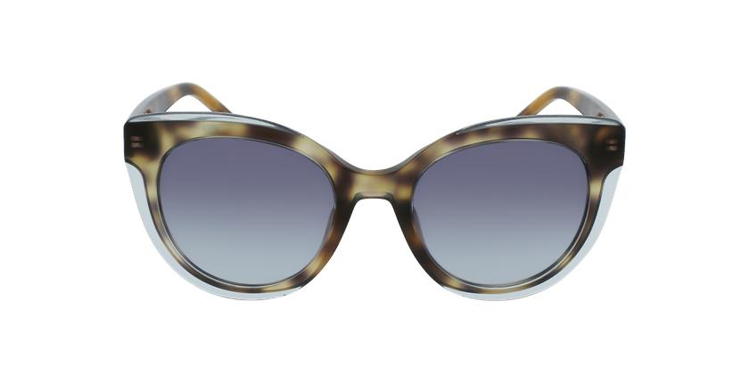 Gafas de sol mujer SHE789 carey/azul - vista de frente