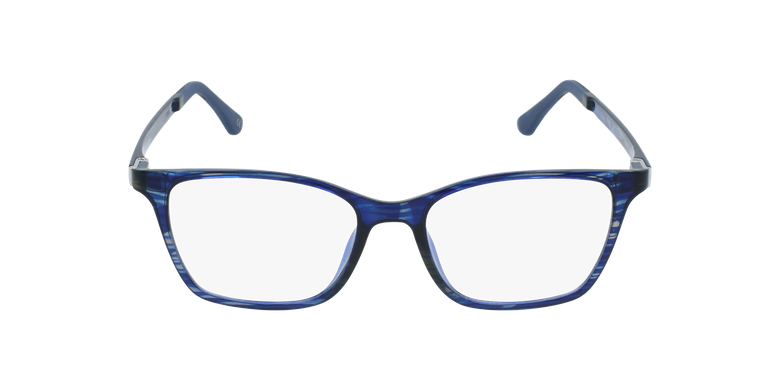 Gafas graduadas mujer MAGIC 60 BLUEBLOCK azul/morado