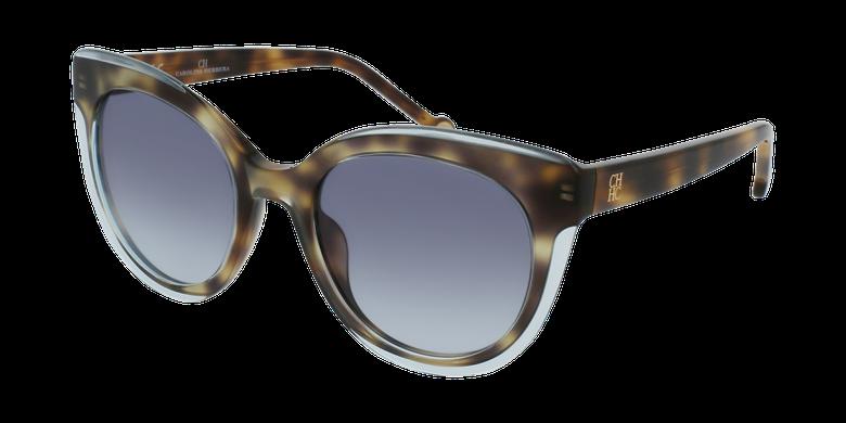 Gafas de sol mujer SHE789 carey/azul