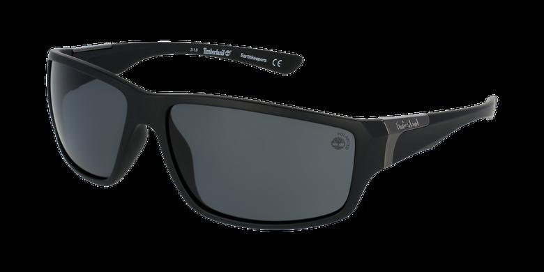 Gafas de sol hombre TB9068 negro