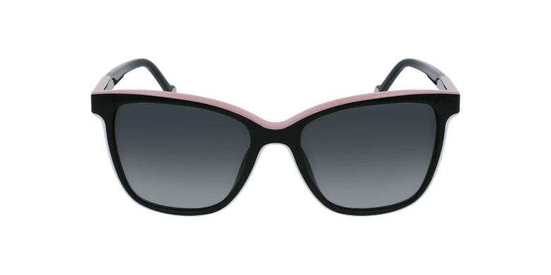 Gafas de sol mujer SHE792 negro/blancovista de frente