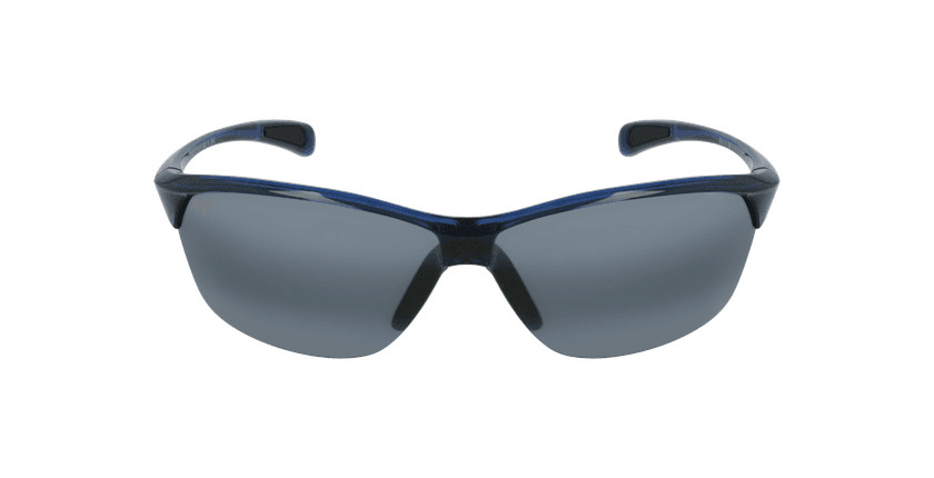 Gafas de sol Hot Sands azul - vista de frente