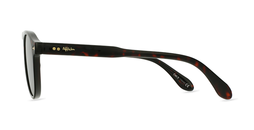 Gafas de sol BEACH carey - vista de lado