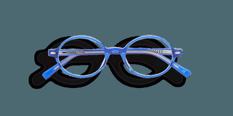 Gafas graduadas niños LAYAN carey/azul