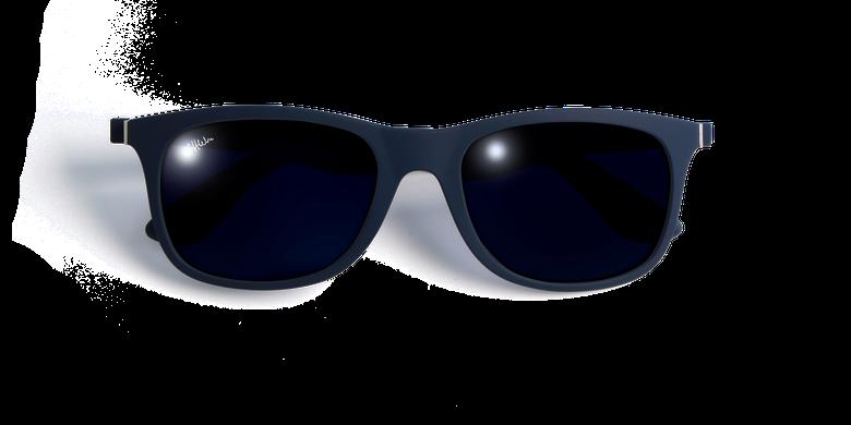 Gafas de sol hombre AREZZO POLARIZED azul