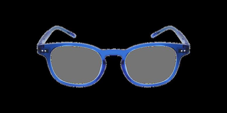 Gafas graduadas niños MAGIC 50 BLUEBLOCK azulvista de frente