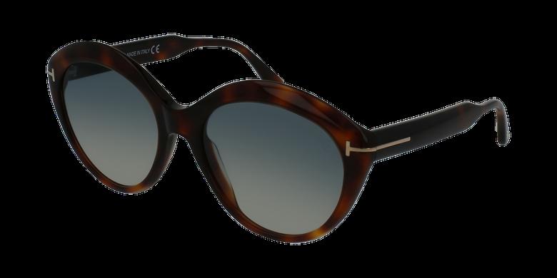 Gafas de sol mujer MAXINE marrón