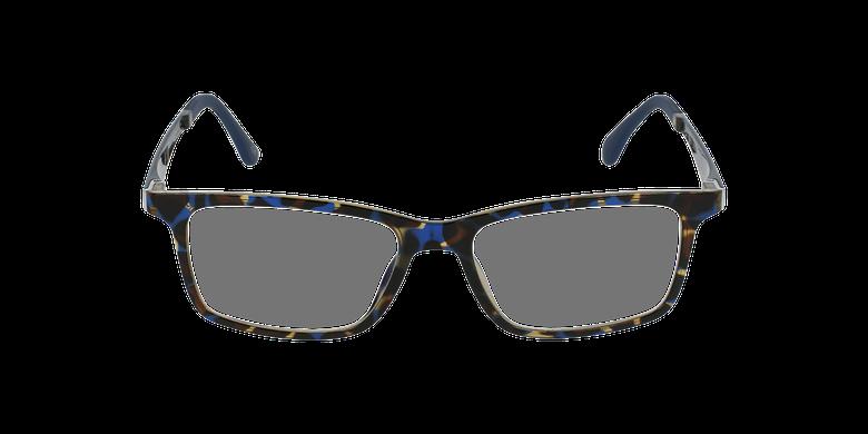Gafas graduadas hombre MAGIC 32 BLUE BLOCK carey/azul
