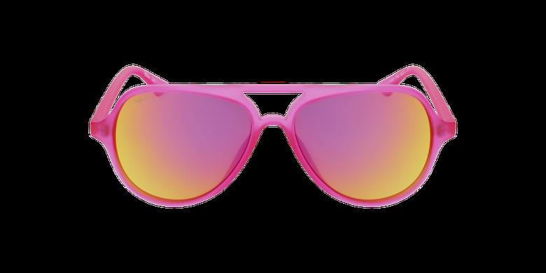 Gafas de sol niños RONDA rosavista de frente
