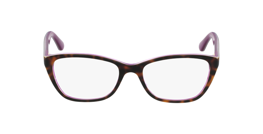 Gafas graduadas mujer VO2961 verde - vista de frente