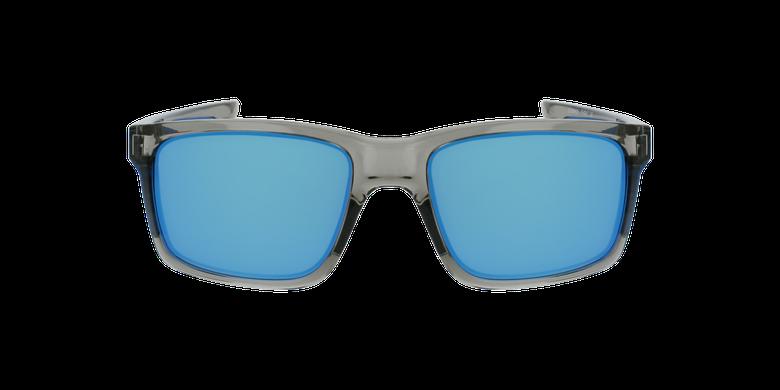 Gafas de sol hombre MAINLINK grisvista de frente