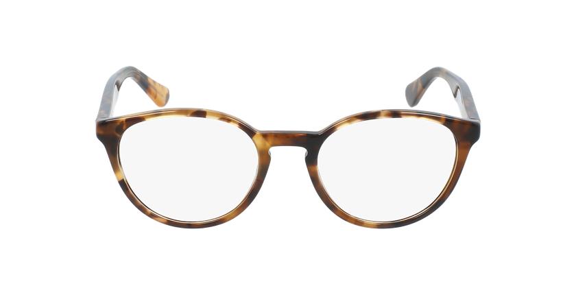 Gafas graduadas 0RX5380 carey/marrón - vista de frente