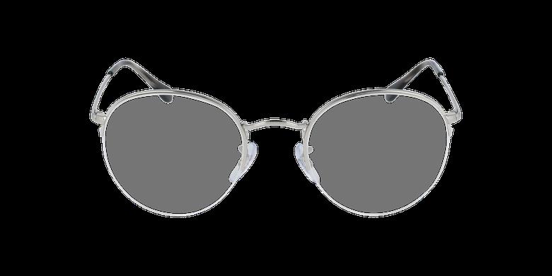 Gafas graduadas RX3947V plateado/plateadovista de frente