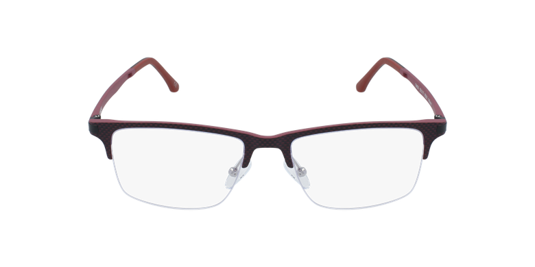 Gafas graduadas hombre MAGIC 56 BLUEBLOCK rojo
