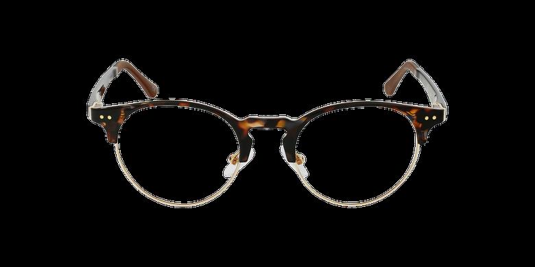 Gafas graduadas TMG93 carey/dorado