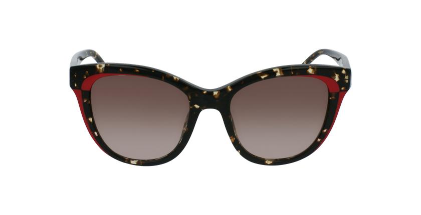 Gafas de sol mujer SHE787 carey - vista de frente