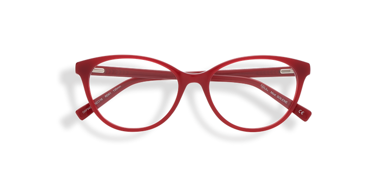 Gafas graduadas mujer SOLENE carey