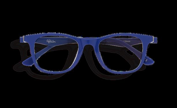 Gafas de sol niños MAGIC 30 BLUE BLOCK azul - danio.store.product.image_view_face