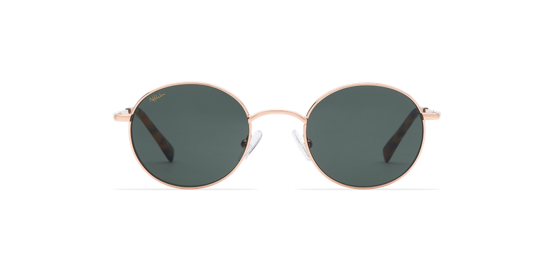 Gafas de sol ROMAN dorado