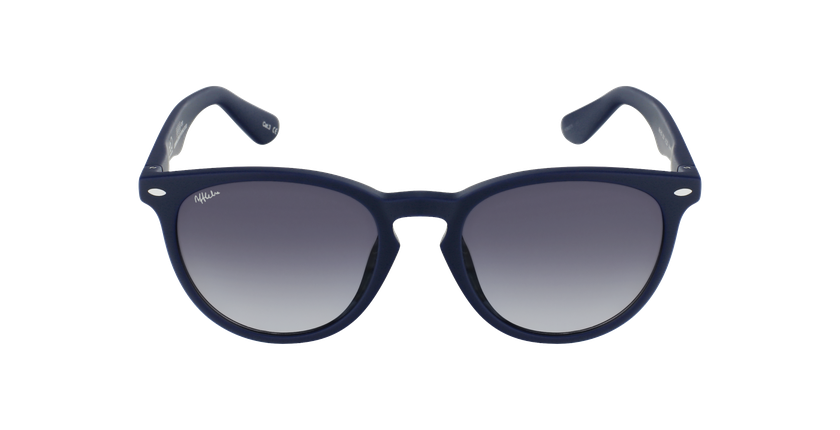 Gafas de sol H2O azul - vista de frente