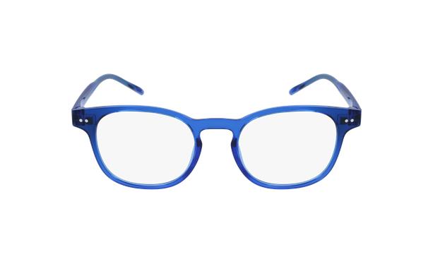 Gafas graduadas niños MAGIC 50 BLUEBLOCK azul - vista de frente