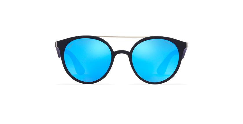 Gafas de sol hombre ANDRES POLARIZED azul - vista de frente