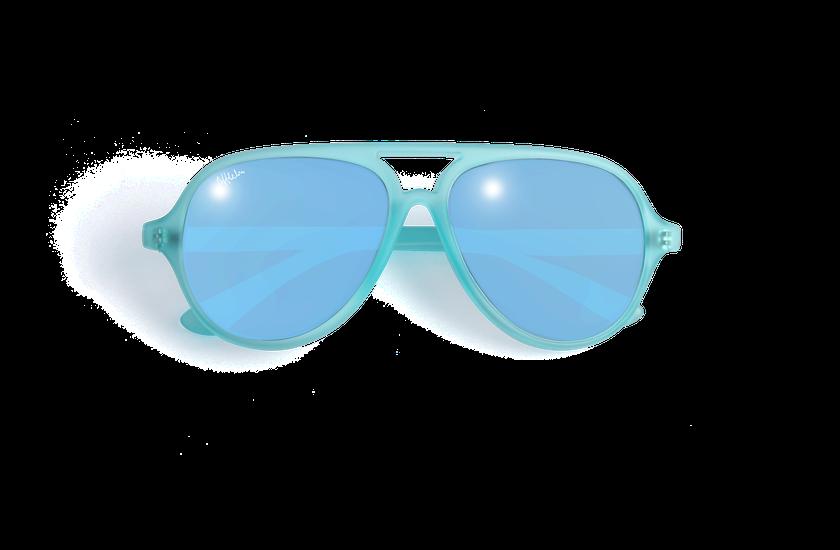 Gafas de sol niños RONDA verde - danio.store.product.image_view_face