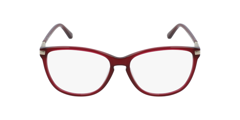 Gafas graduadas mujer OAF20520 rojo