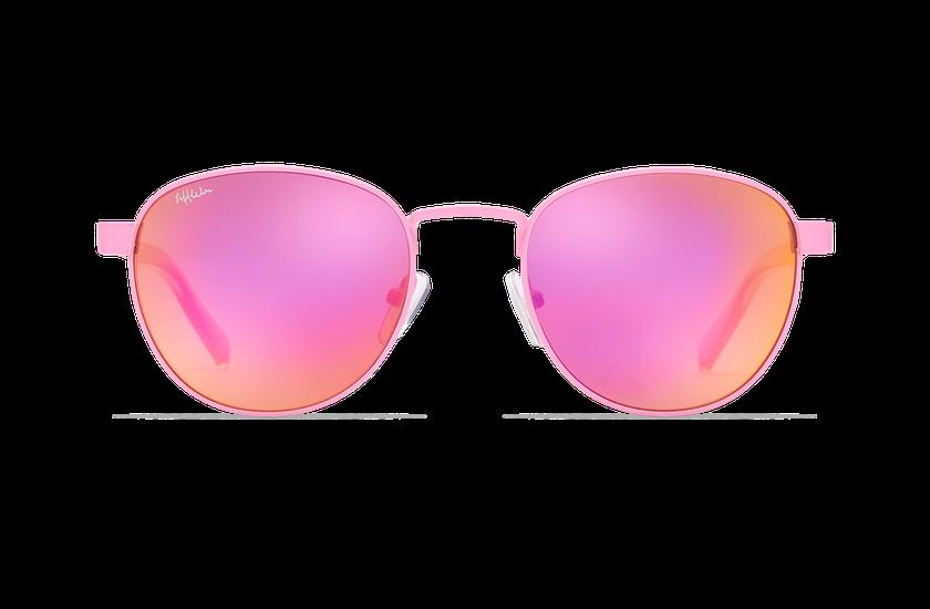 Gafas de sol mujer FRUTTI rosa - danio.store.product.image_view_face