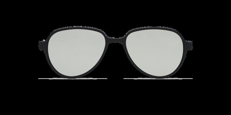 CLIP MAGIC 43 REAL 3D - vista de frente