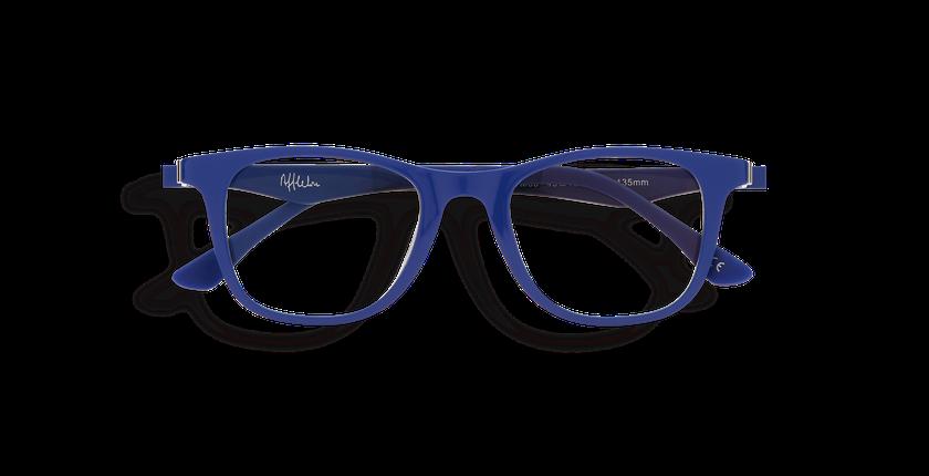 Gafas graduadas niños MAGIC 30 BLUE BLOCK azul - vista de frente