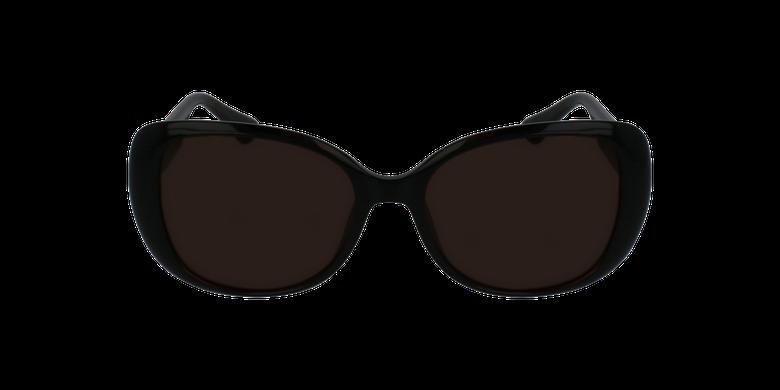 Gafas de sol mujer GU7653 marrónvista de frente