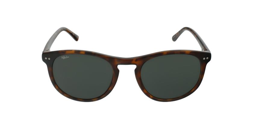 Gafas de sol hombre GUILLAUME carey - vista de frente
