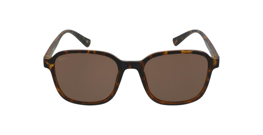Gafas de sol SOLFEO carey - vista de frente