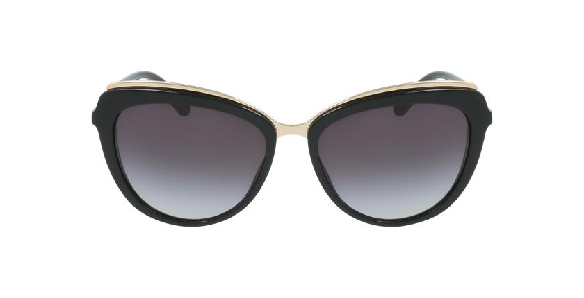 Gafas de sol mujer 0DG4304 negro - vista de frente