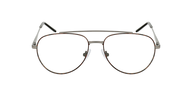 Gafas graduadas hombre OAH21612 carey/gris