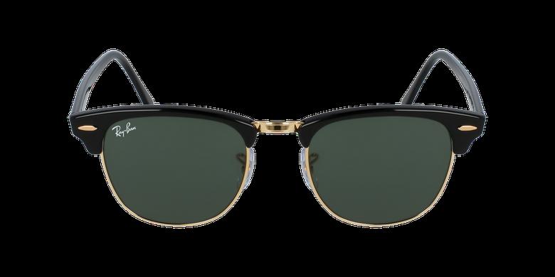 Gafas de sol CLUBMASTER negro/negro