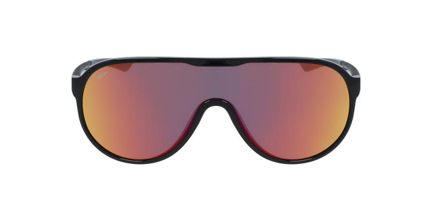 Gafas de sol SALVA negro - vista de frente