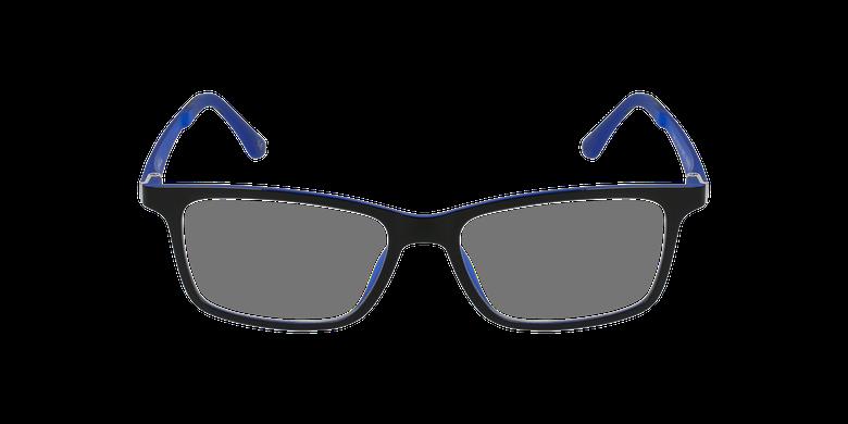 Gafas graduadas hombre MAGIC 32 BLUE BLOCK negro/azul