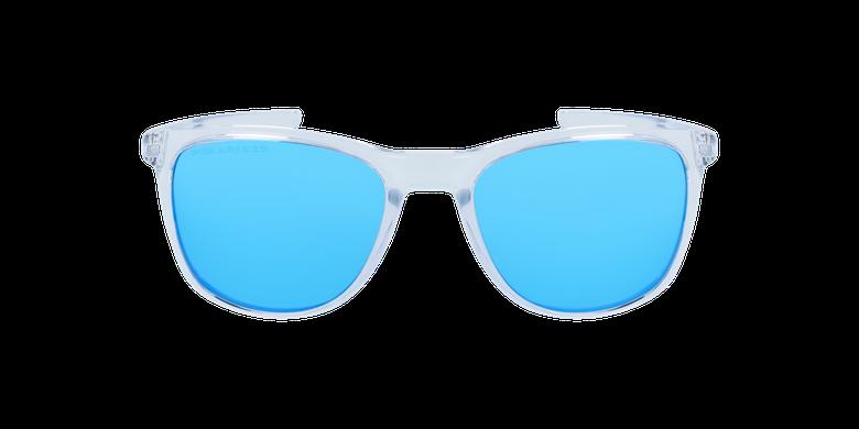 Gafas de sol hombre TRILLBE X blanco