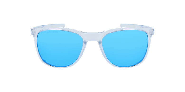 Gafas de sol hombre TRILLBE X blancovista de frente
