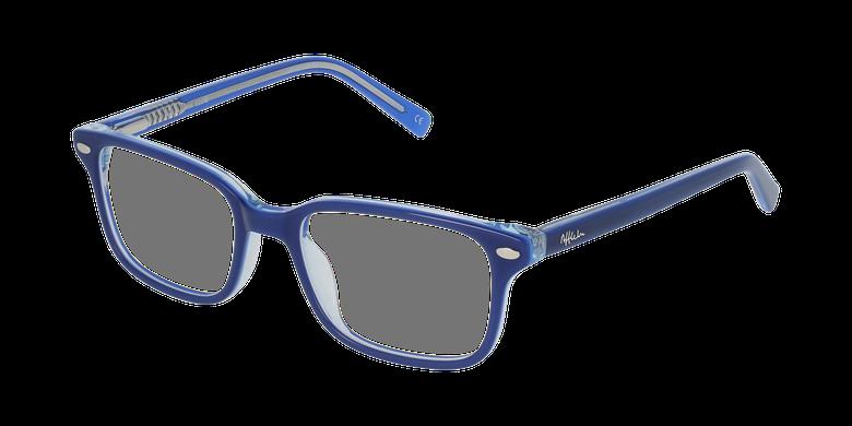 Gafas graduadas niños EDDIE azul