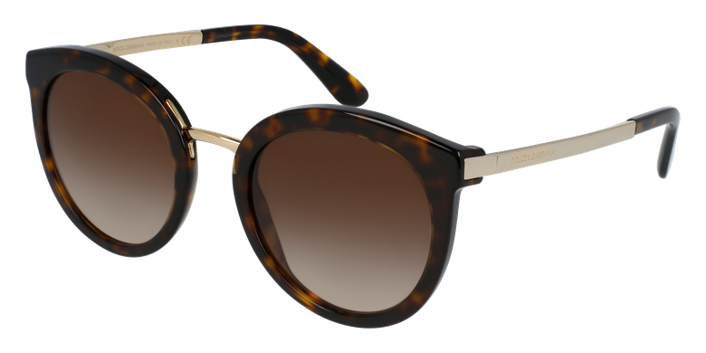 Gafas de sol mujer 0DG4268 marrón