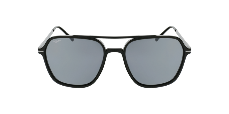 Gafas de sol hombre IBANEZ negro/gris