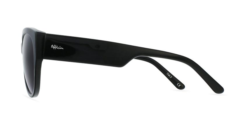 Gafas de sol mujer AMELIE negro - vista de lado