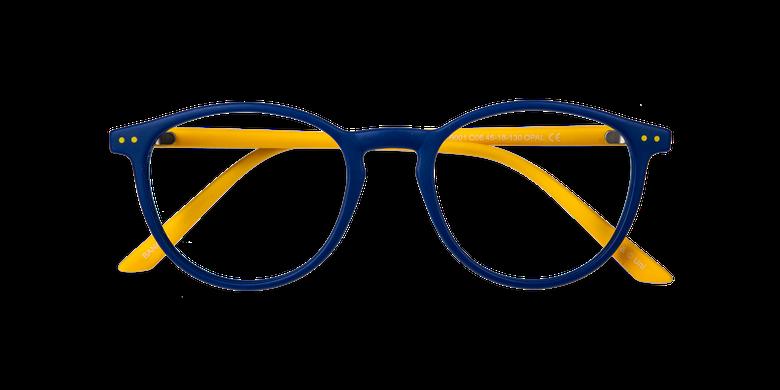 Gafas graduadas niños BANANA BLUEBLOCK azul