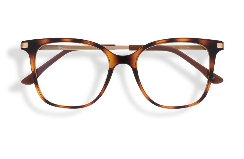 Gafas graduadas mujer MAGIC 28 BLUE BLOCK carey - danio.store.product.image_view_face