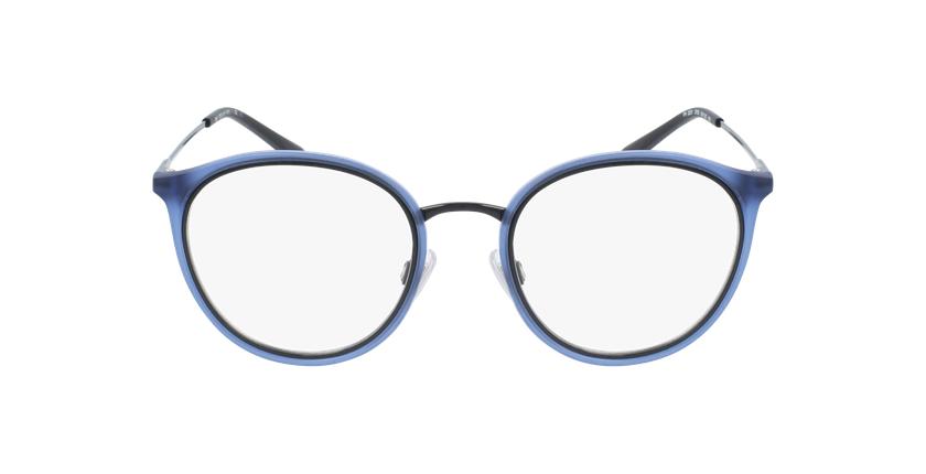 Gafas graduadas hombre PH 2201 azul/negro - vista de frente