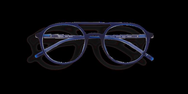 Gafas graduadas hombre LIGHT TONIC azul